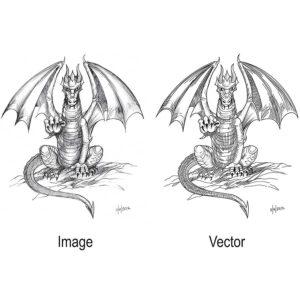 vector artwork